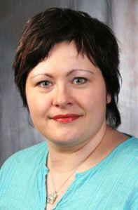 Harpa Oddbjörnsdóttir