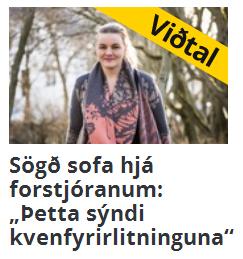 sögð sofa hjá forstjóranum2